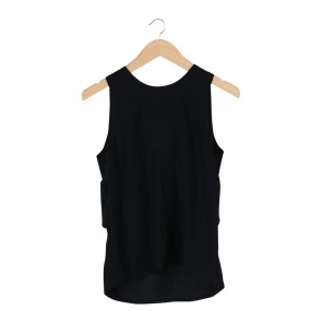 Ensemble Black Sleeveless