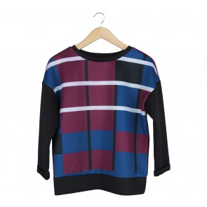 bYSI Multi Colour Sweater