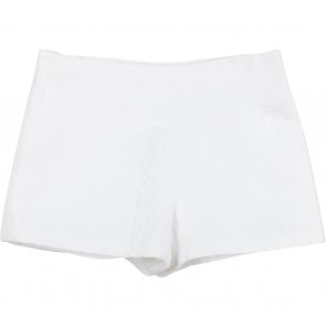 iRoo White Shorts Pants