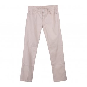 UNIQLO Peach Pants