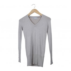 Zara Grey Sweater