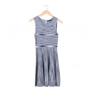 Karen Millen Multi Colour Midi Dress