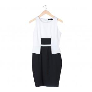 Zalora Multi Colour Midi Dress