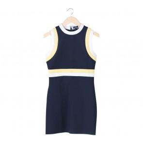 Zalora Multi Colour Mini Dress