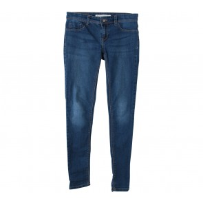 Stradivarius Blue Pants