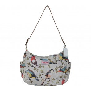 Cath Kidston Multi Colour Bird Shoulder Bag