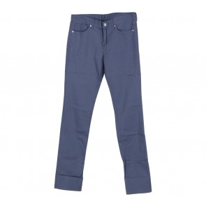 UNIQLO Purple Jeans Pants
