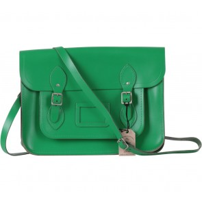 The Cambridge Satchel Company Green Satchel