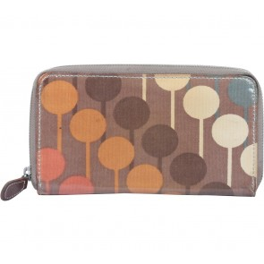 Orla Kiely Multi Colour Wallet
