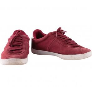 Stradivarius Red Sneakers