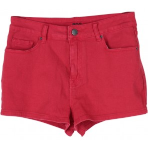 BDG Red Shorts Pants