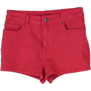 BDG Red Shorts Pants