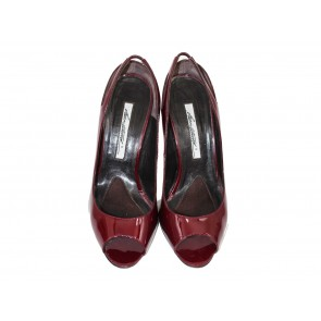 Brian Atwood Red Heels