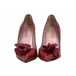Cesare Paciotti Red Heels