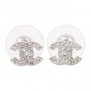 Chanel Silver Jewellery