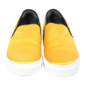 Cline Yellow Sneakers