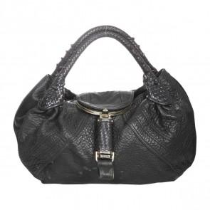 Fendi Black Shoulder Bag