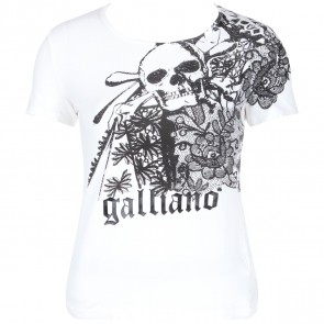 John Galliano  Shirt