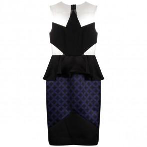 Peggy Hartanto  Midi Dress