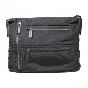 Tod´s Black Shoulder Bag