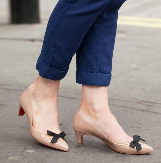 3 Jenis Heels yang Wajib Dimiliki