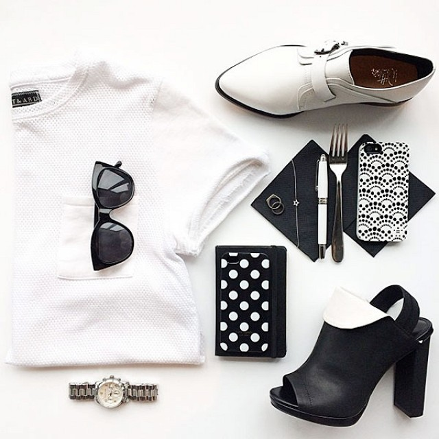 Pastikan Kamu Punya 7 Fashion Items Ini