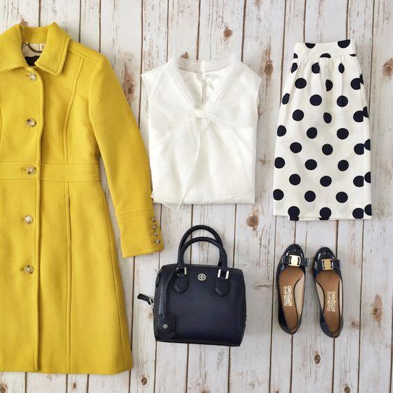 7 Fashion Item yang Sedang Hits