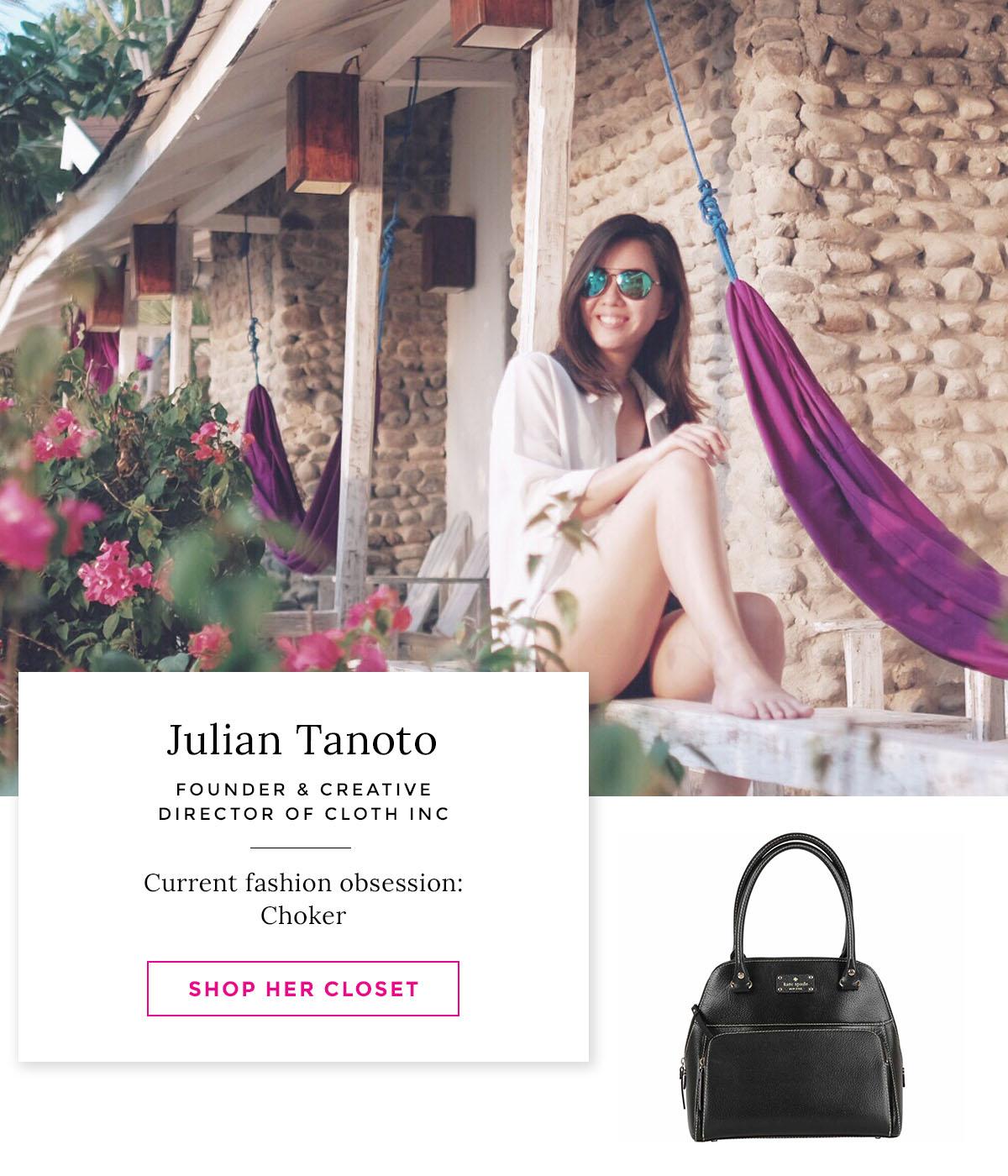 Julian Tanoto
