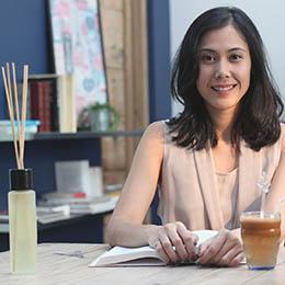 Akina Sesari