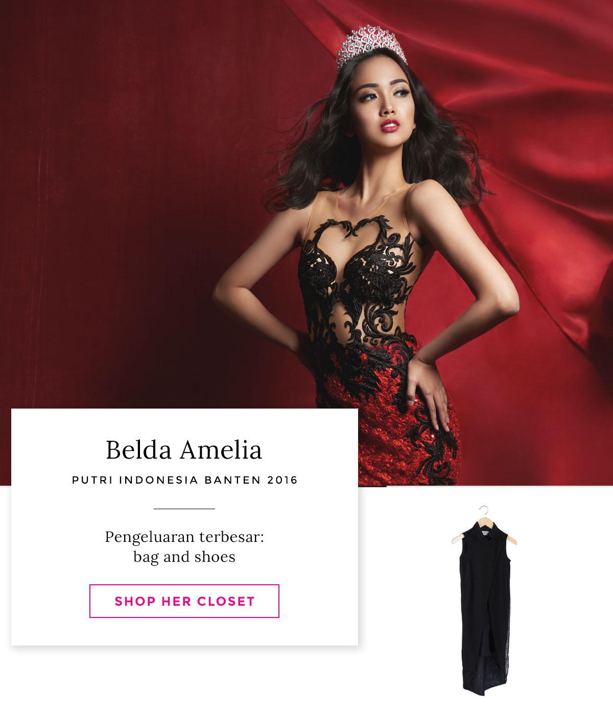 Belda Amelia