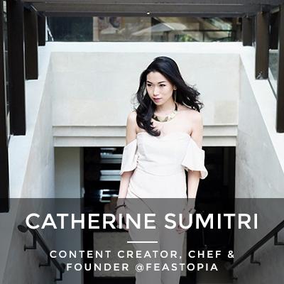 Catherine Sumitri