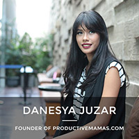 Danesya Juzar