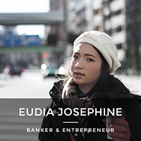 Eudia Josephine