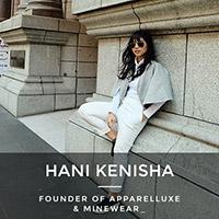 Hani Kenisha