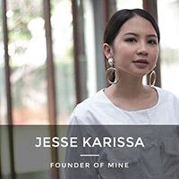 Jesse Karissa
