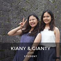 Kianty Gianty