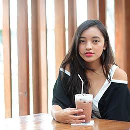 Nadia Soekarno