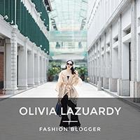 Olivia Lazuardy