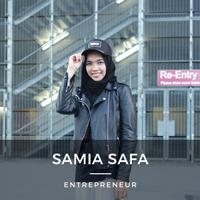 Samia Safa