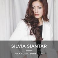 Silvia Siantar