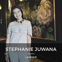 Stephanie Juwana