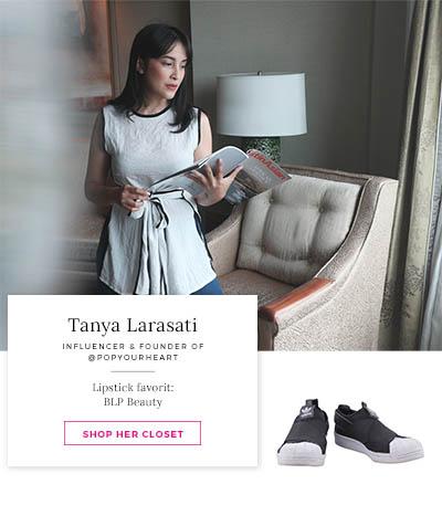 Tanya Larasati