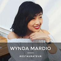 Wynda Mardio