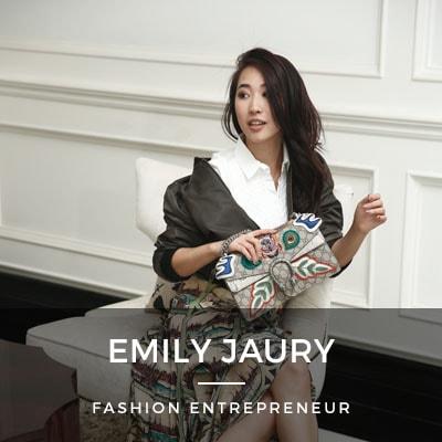 Emily Jaury