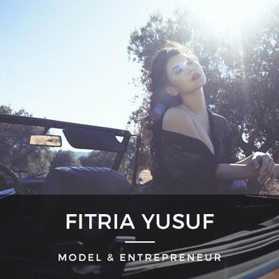 Fitria Yusuf