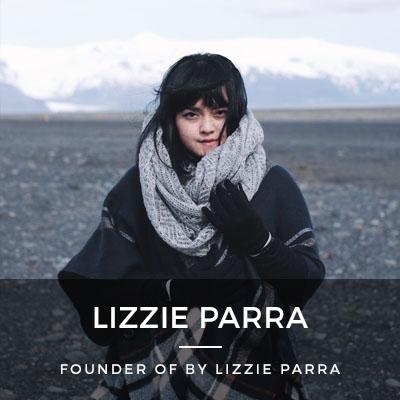 Lizzie Parra